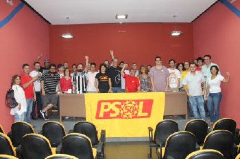 [8 de agosto: Plenária municipal do PSOL Santos]